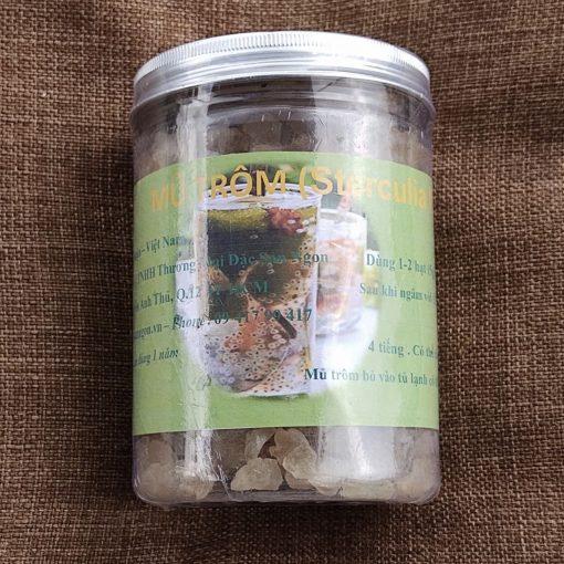 Mủ trôm hạt lựu nguyên chất